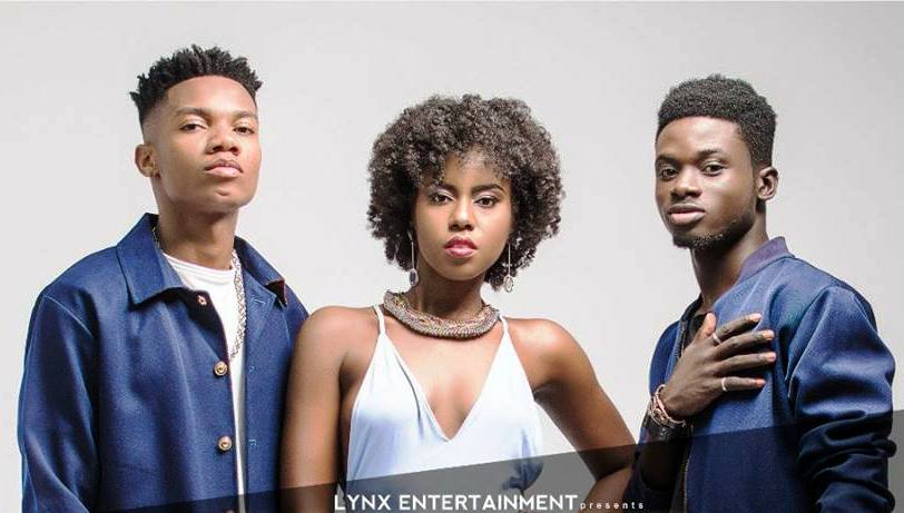 There's no pressure on me from KiDi and Kuami Eugene - MzVee - Kasapa102.5FM