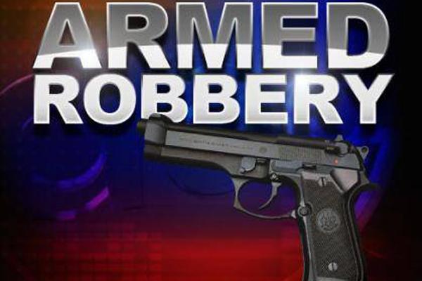 Police arrest Nigerian pastor over armed robbery