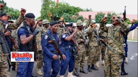 Fulani menace: Joint military/Police team deployed to hot zones