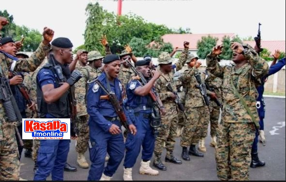 Fulani menace: Joint military/Police team deployed to hot zones