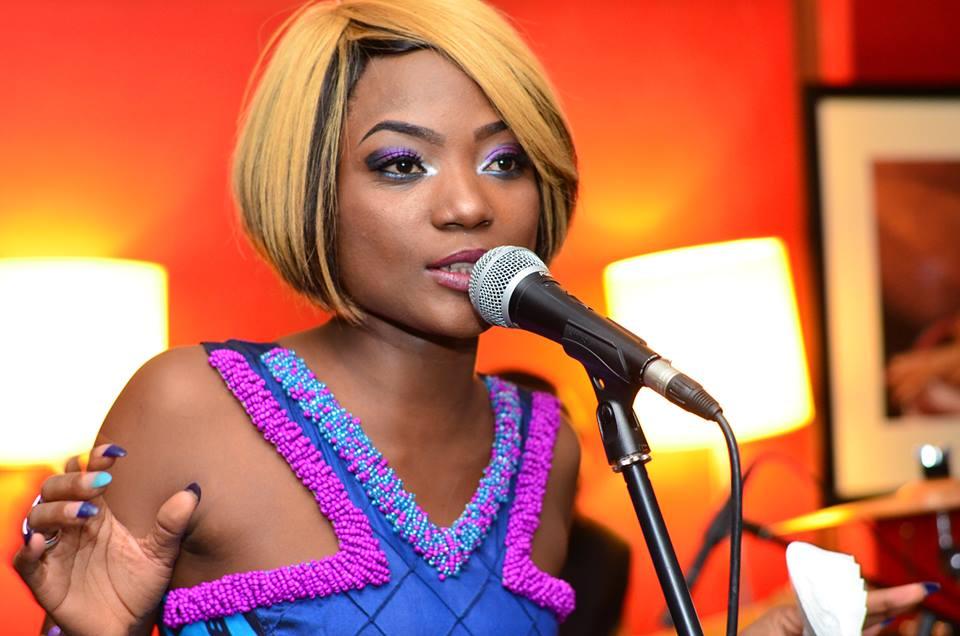 100% Ghanaian music airplay isn't enough – Efya