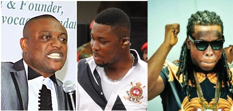 TV LICENCE SAGA: A Plus and Edem promoting anarchy – Lawyer Maurice Ampaw