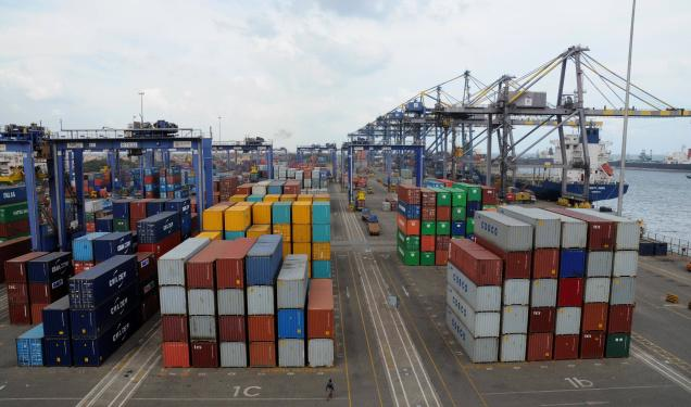 Govt stops NACOB from routine inspection of containers at the Port