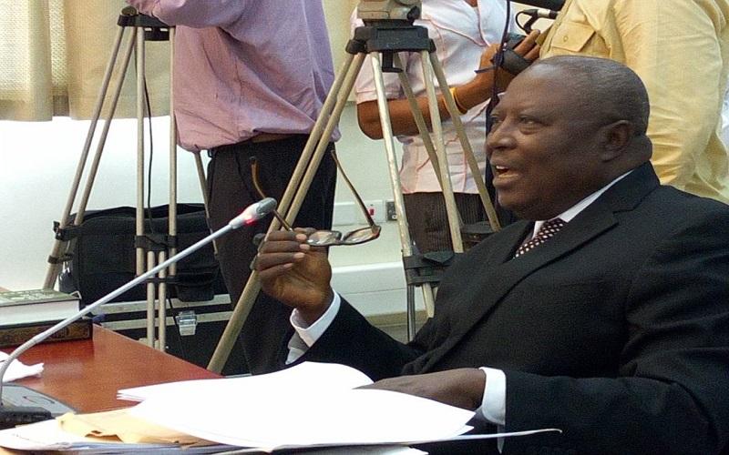 I'm the best choice for prosecution – Amidu