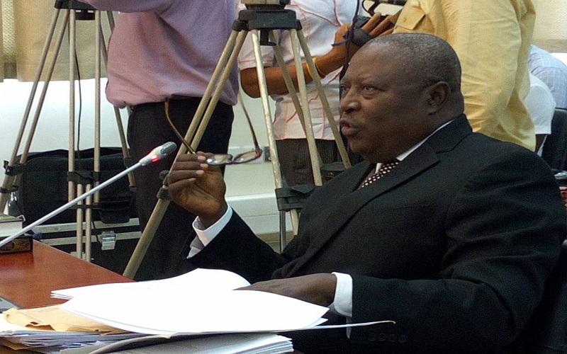 I want to stop leakages and corruption – Martin Amidu