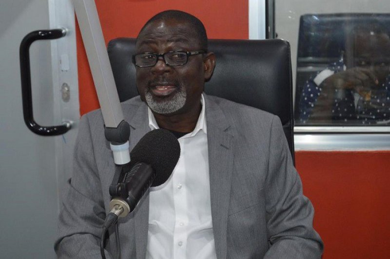 2017 CPI: Ghana could've dropped further without Amidu as SP – Awuni