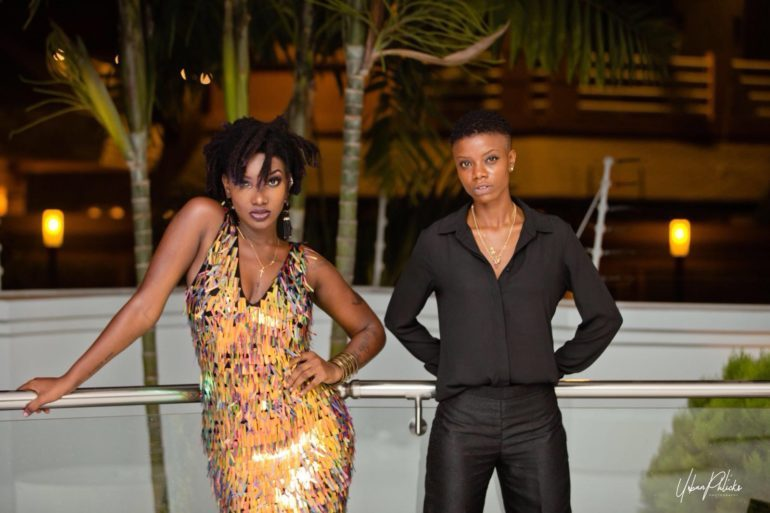 Ebony Reigns was never a lesbian – Bullet