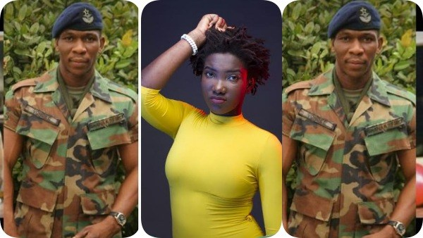 Ebony's death: Late soldier's body not detained – GAF