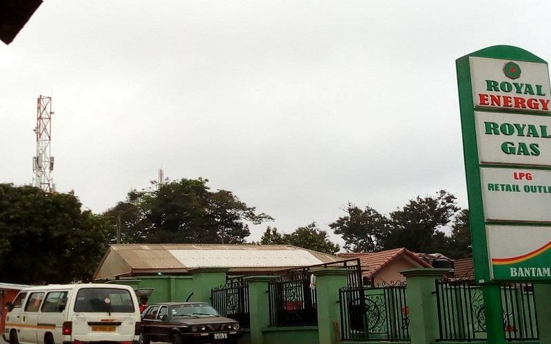 Close down 'dangerous' gas station at Bantama – Chief tells Minister