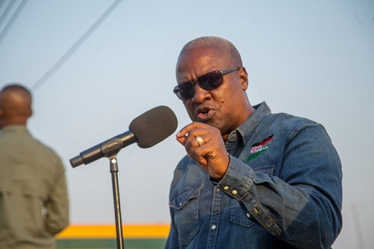 Image result for john dramani mahama