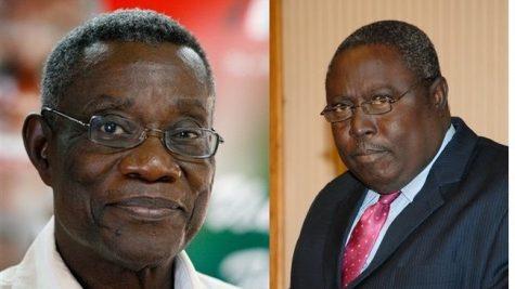 "Prof. Mills was pressured to sack me '€"" Amidu"