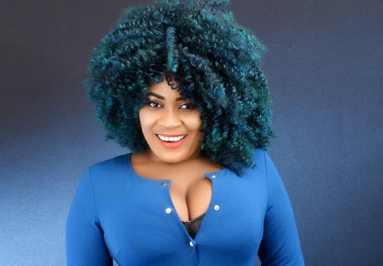 Actress charged with unlawful entry after attacking Ernest Opoku