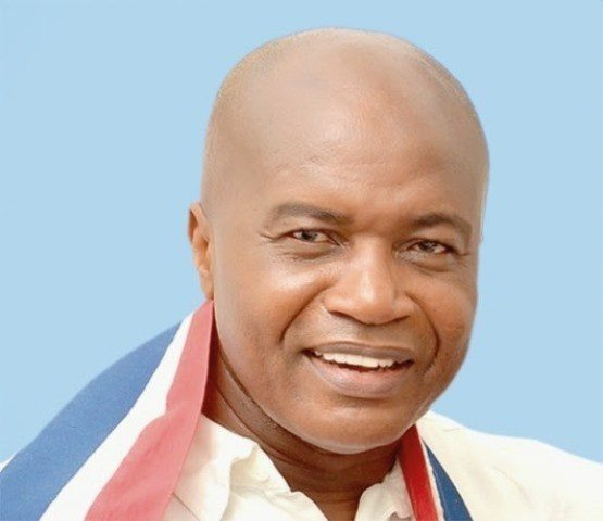 We can't work for you anymore – Ntim's former Campaigners