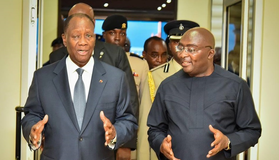 Quattara, Buhari, others in for ECOWAS meeting; roads closed
