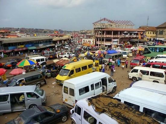 We've not increased transport fares – GPRTU