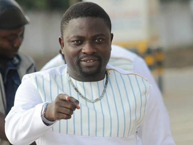 Bro. Sammy needs to be baptized again over 'Nipa Fon' song – Showbiz Pundit