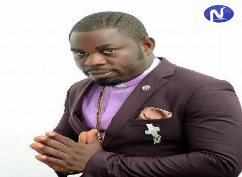 AUDIO: Ebony hanged up when I called her over the prophecy – Prophet Gyimah