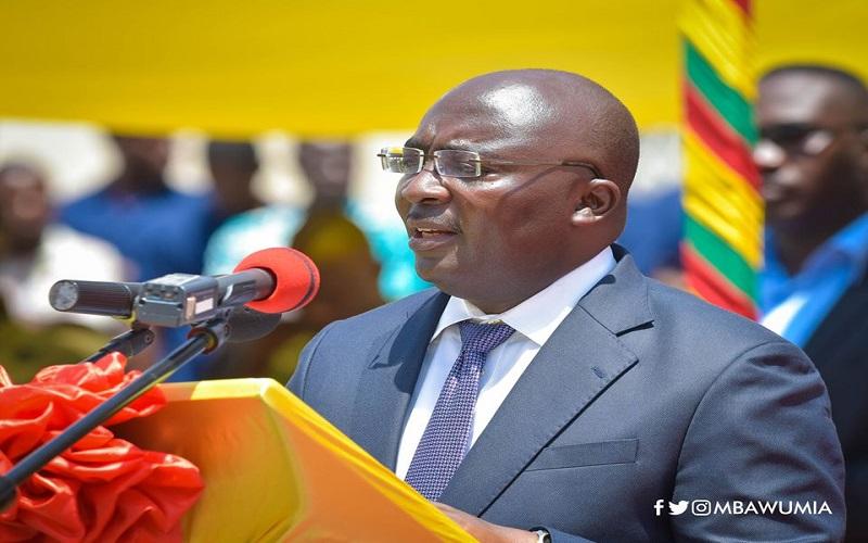 We won't abandon previous gov'ts projects – Bawumia