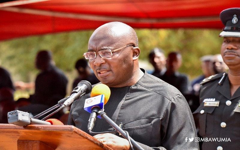 Interoperability: Ghana saved several millions of Cedis – Bawumia insists