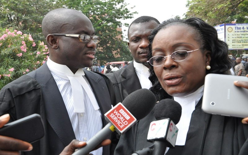 AG back in court over GFA dissolution