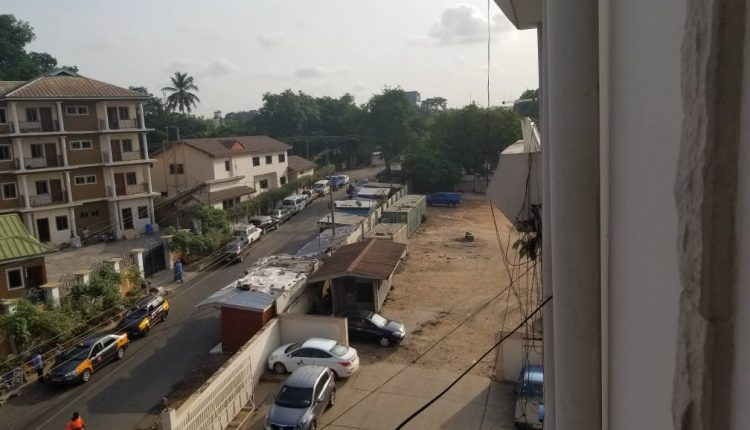 Akufo-Addo's Residence: Evictees being paid from Prez's own pocket – Gov't