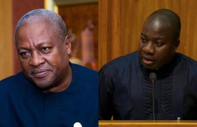 Mahama's ECG concession deal bad; reverse it – Ayariga to Gov't