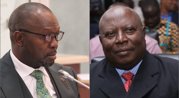Amidu's 'Too Old' Case: File your amendment within 7-days – SC to Ayine