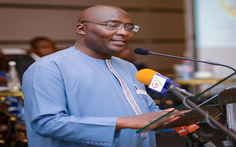NHIS won't fail – Bawumia