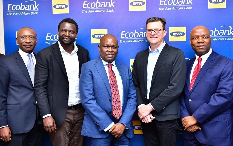 Ecobank Group, MTN join forces to deepen financial inclusion across Africa