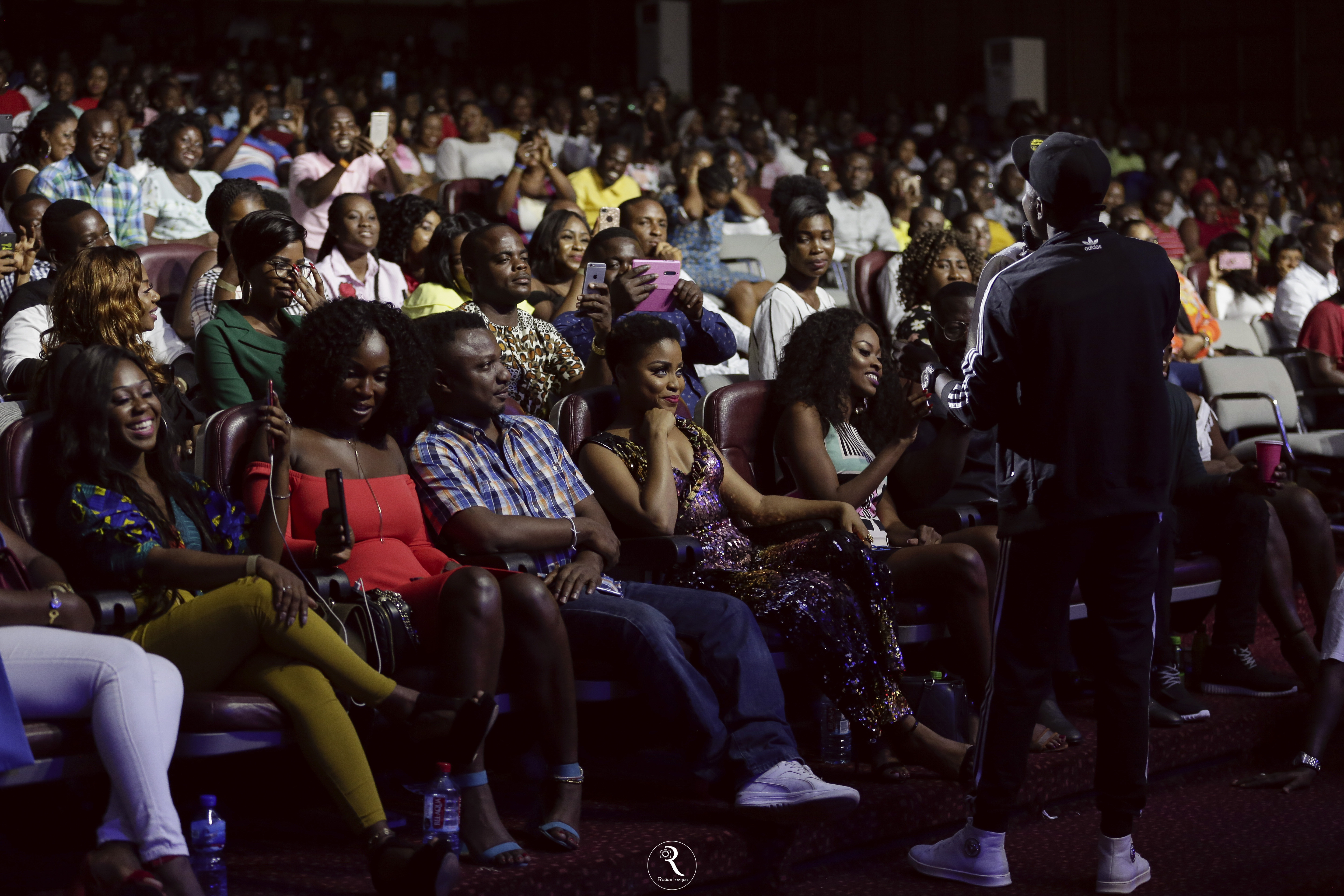 EASTER COMEDY: A thriving humour festival to drive customer experience