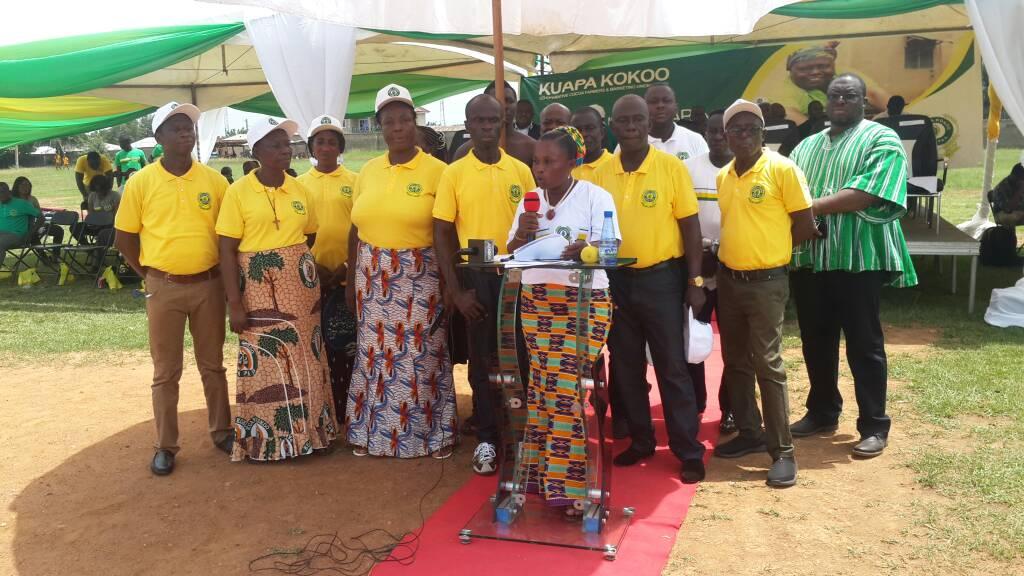 Kuapa Kokoo declares zero tolerance for fraudulent activities