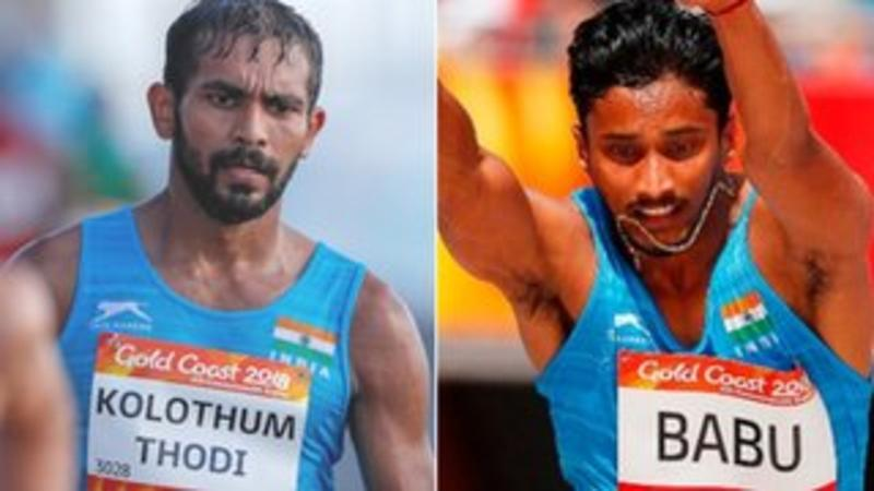 Commonwealth Games: Two Indian athletes sent home for violating 'no-needles' policy