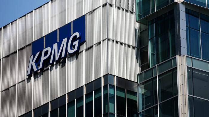 South Africa bans KPMG from auditing public institutions