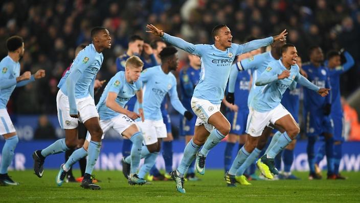 Man City win Premier League title as Man Utd lose to West Brom
