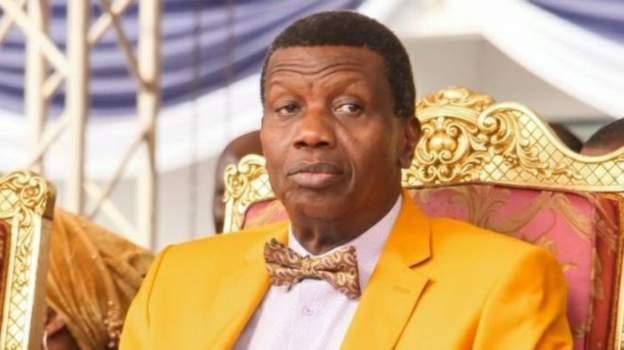 'No tithes, no heaven' – Pastor E A Adeboye tells Nigerians