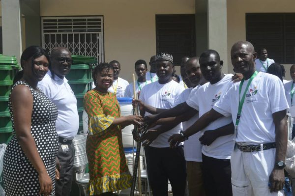 W/R: TEN Partners donate to 6 Coastal Districts