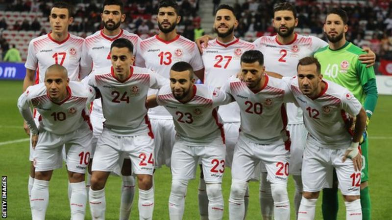 Tunisia: Best ranked African side for five years