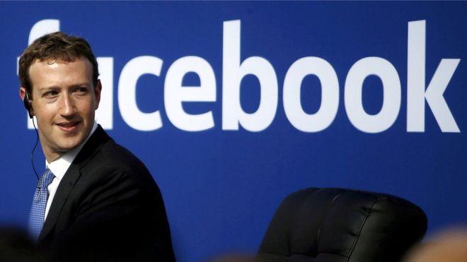 I'm still the man to run Facebook – Zuckerberg