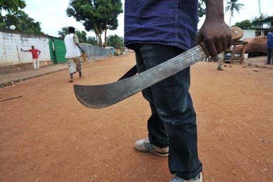 Frustrated son butchers father at Koforidua Okorase