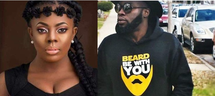 """Nana Aba Anamoah deserves """"props for challenging Trace"""" – M.anifest"""