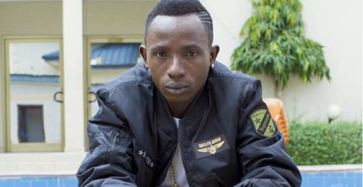 Patapaa's 'One Corner' song wins 'Most Popular Song' award