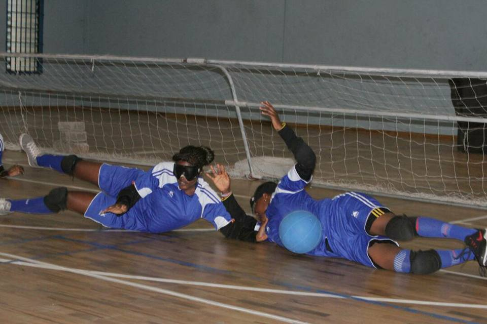 2018 AU Day Goalball Competition to be held in Kumasi on May 25