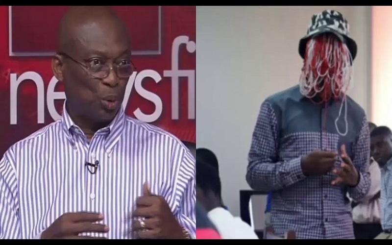 Anas and I will crush NPP 'blow men' – Baako
