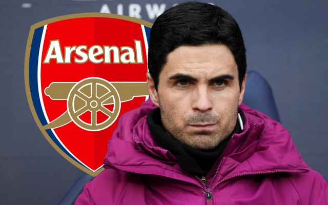 Arteta agrees to become Arsenal manager