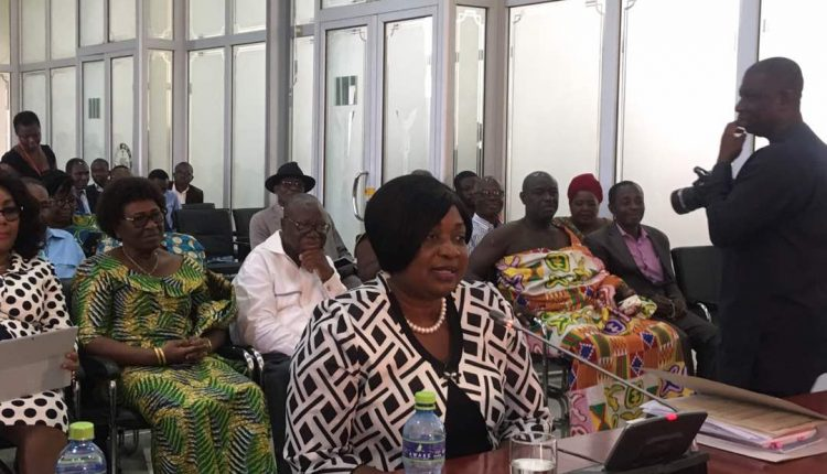 We need to reform public prosecution – Dep. SP nominee