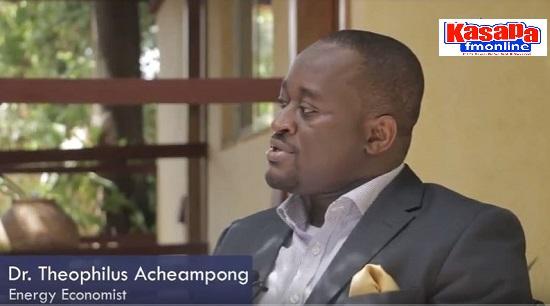 Maritime boundary with Togo needs attention – Energy Economist