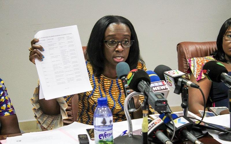 FDA denies registering DANA rice
