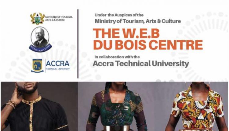 W.E.B Du Bois Memorial Centre for Pan African Culture hosts 2018 AU Fashion show & Bazaar