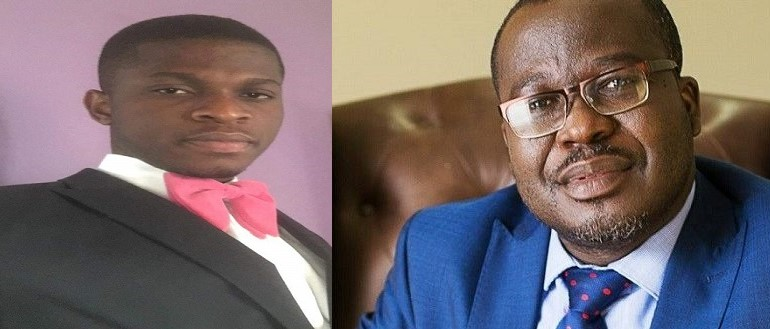 BOST MD vows to sue NDC's Sammy Gyamfi for defamation