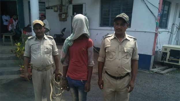 Second raped teenager set on fire in India – Police